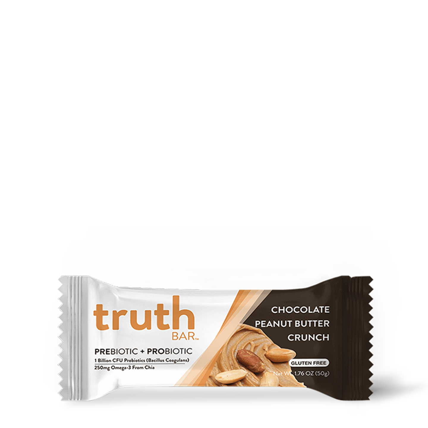 Chocolate Peanut Butter Crunch Truth Bar product image