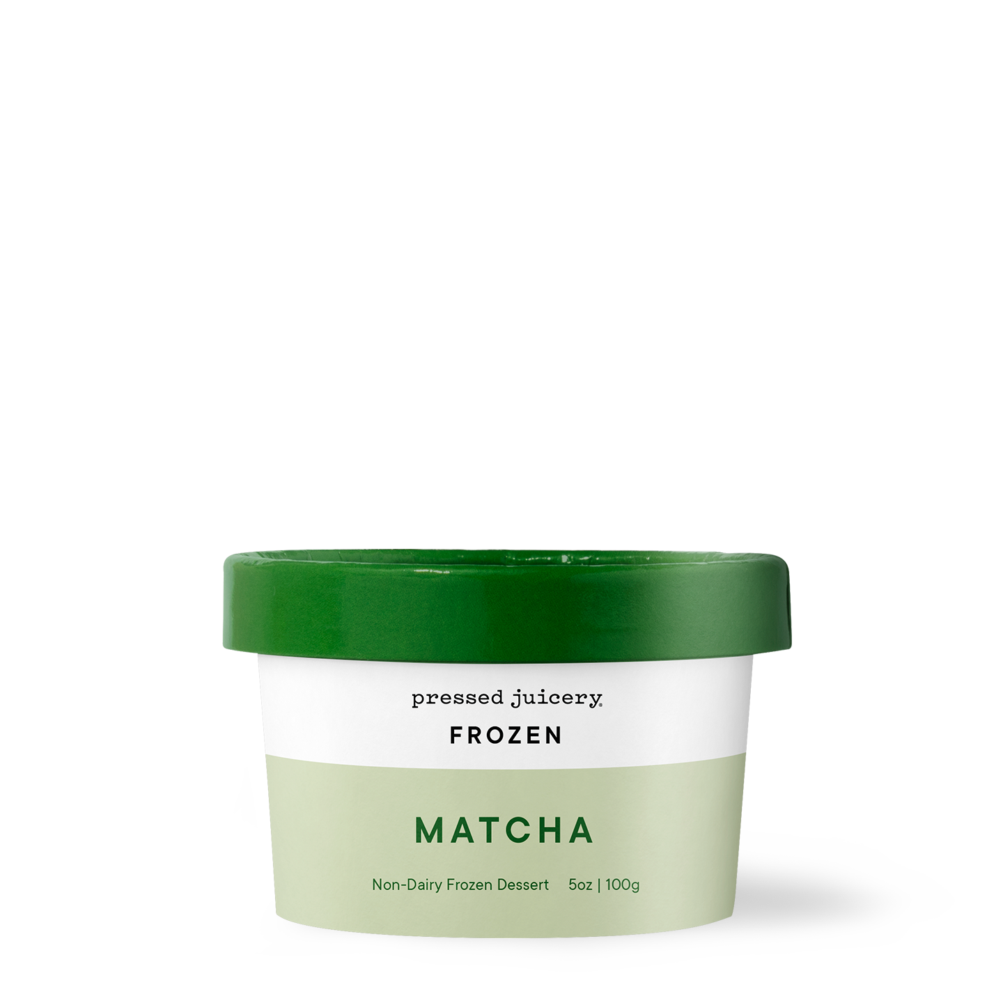 Matcha Frozen Mini product image
