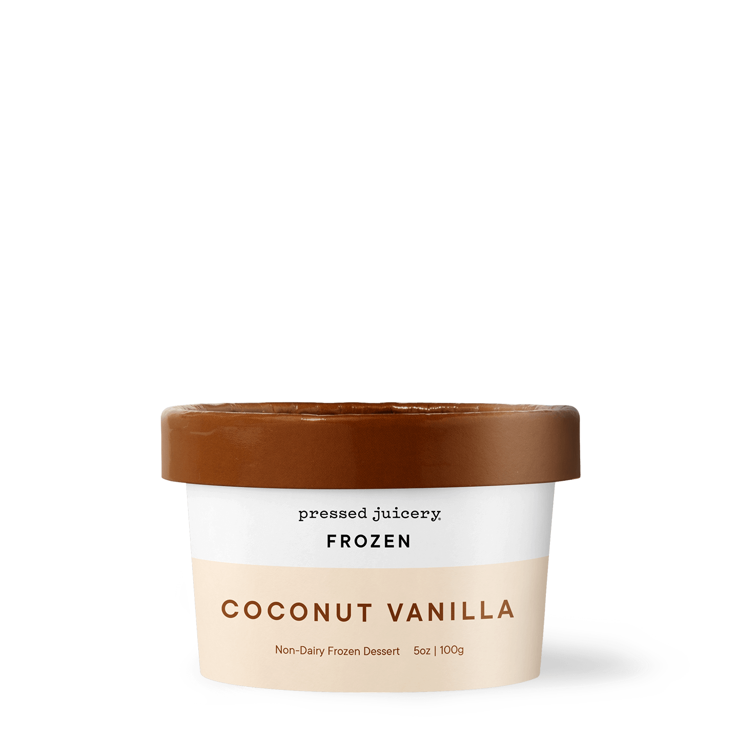 Coconut Vanilla Frozen Mini product image