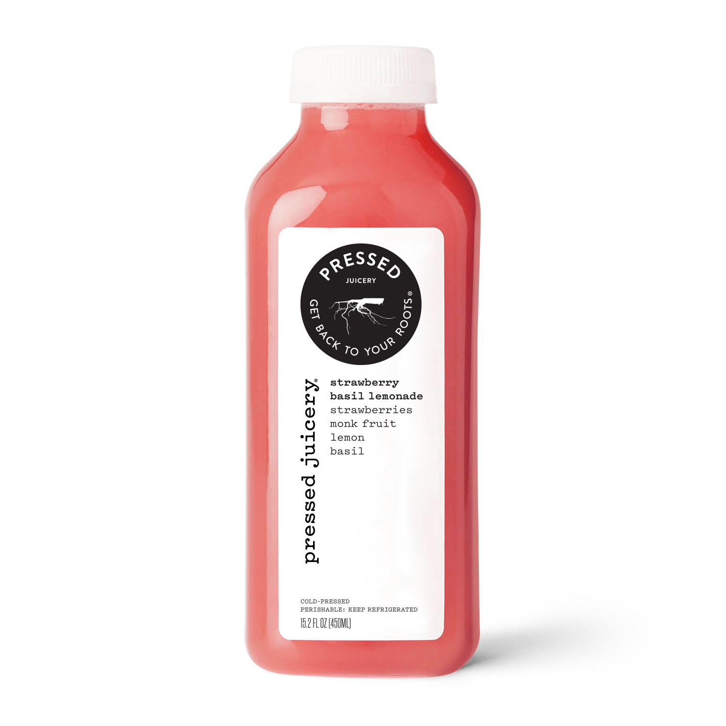 Strawberry Basil Lemonade product image