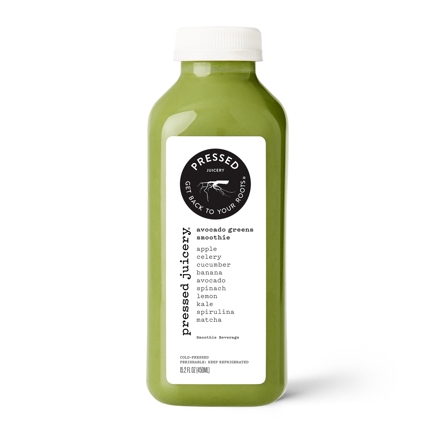 Avocado Greens Smoothie product image