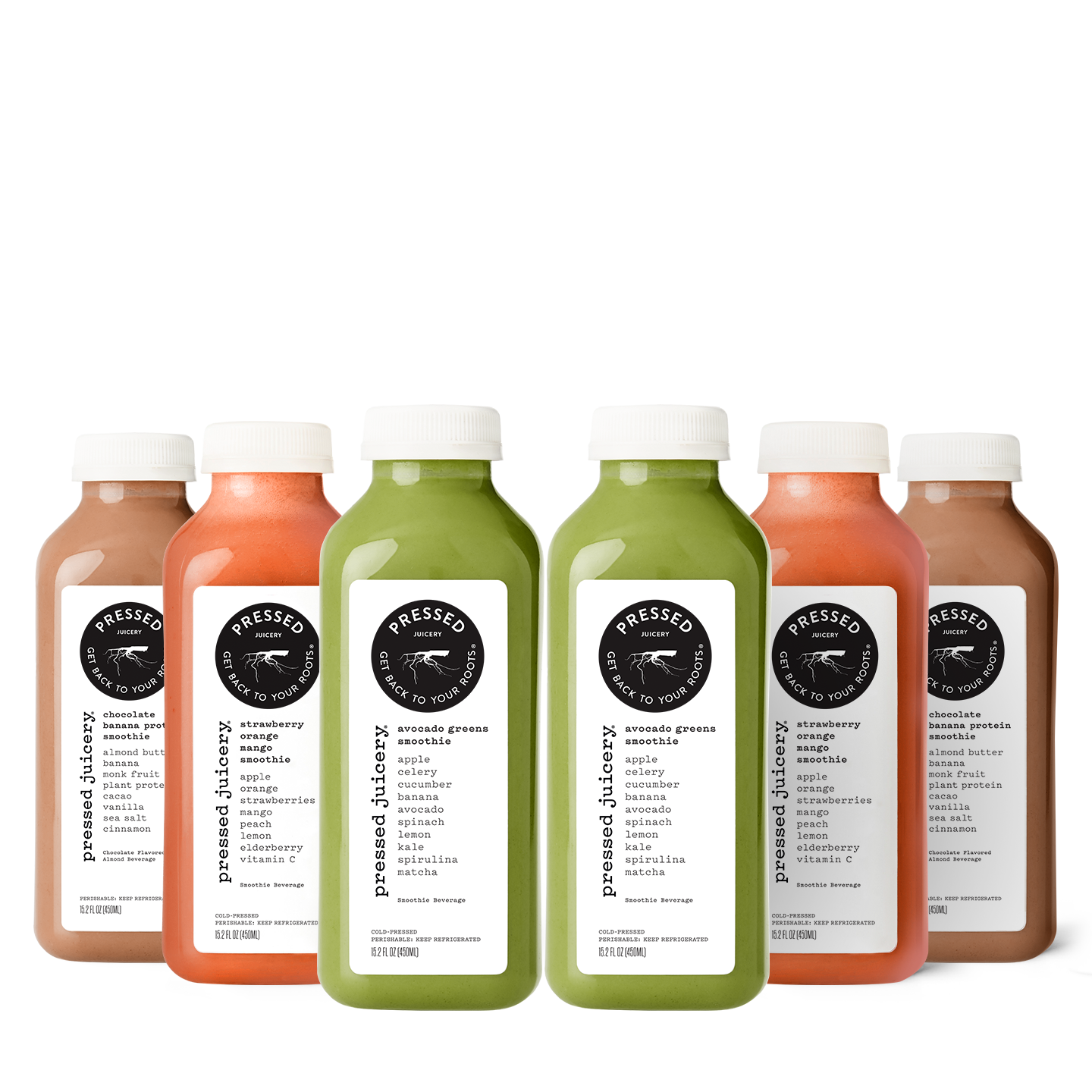 Smoothie Bundle product image