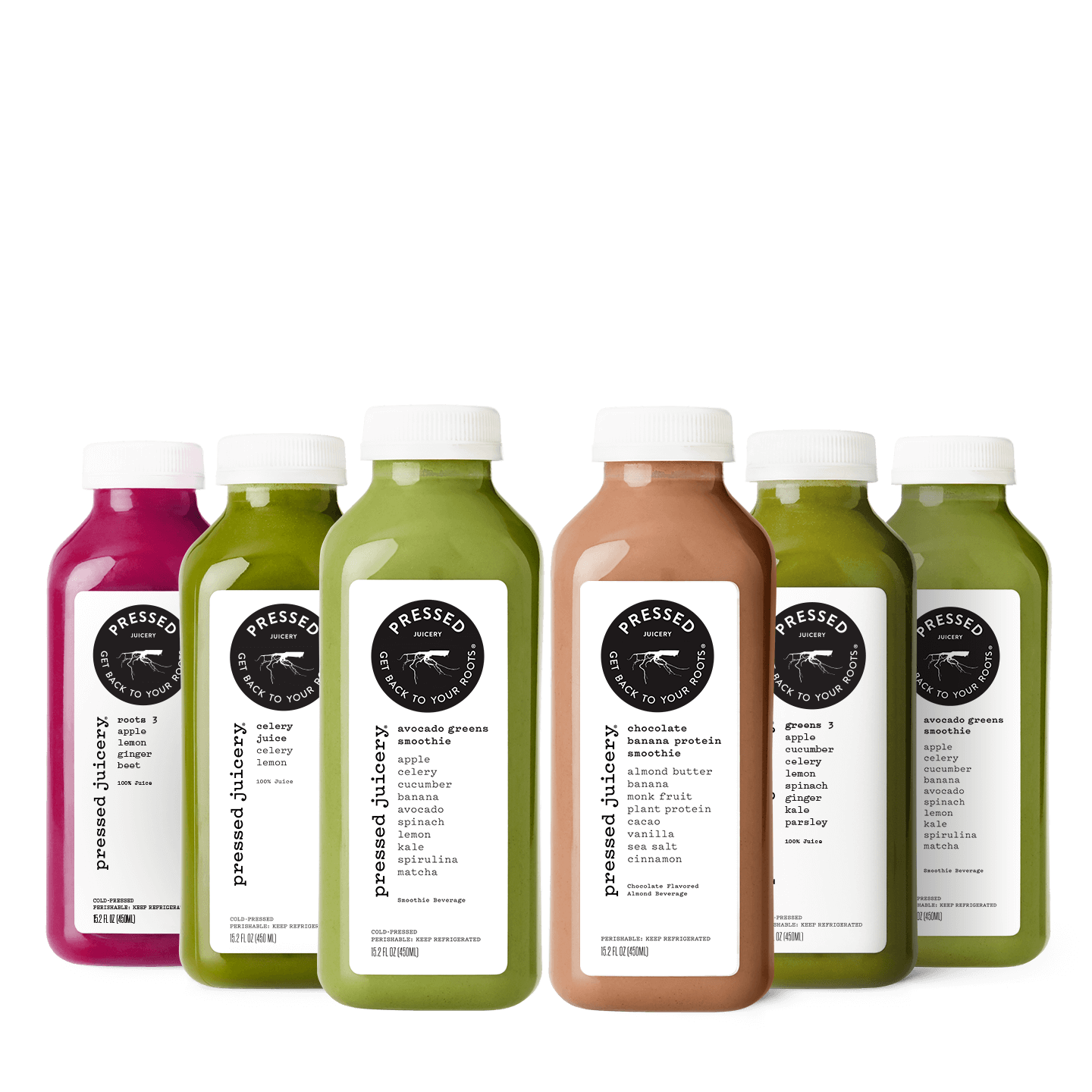 Full Day Smoothie Cleanse product image