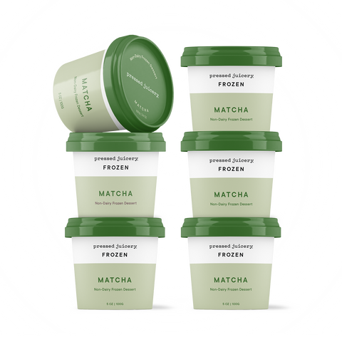 Matcha Frozen Mini 6-pack