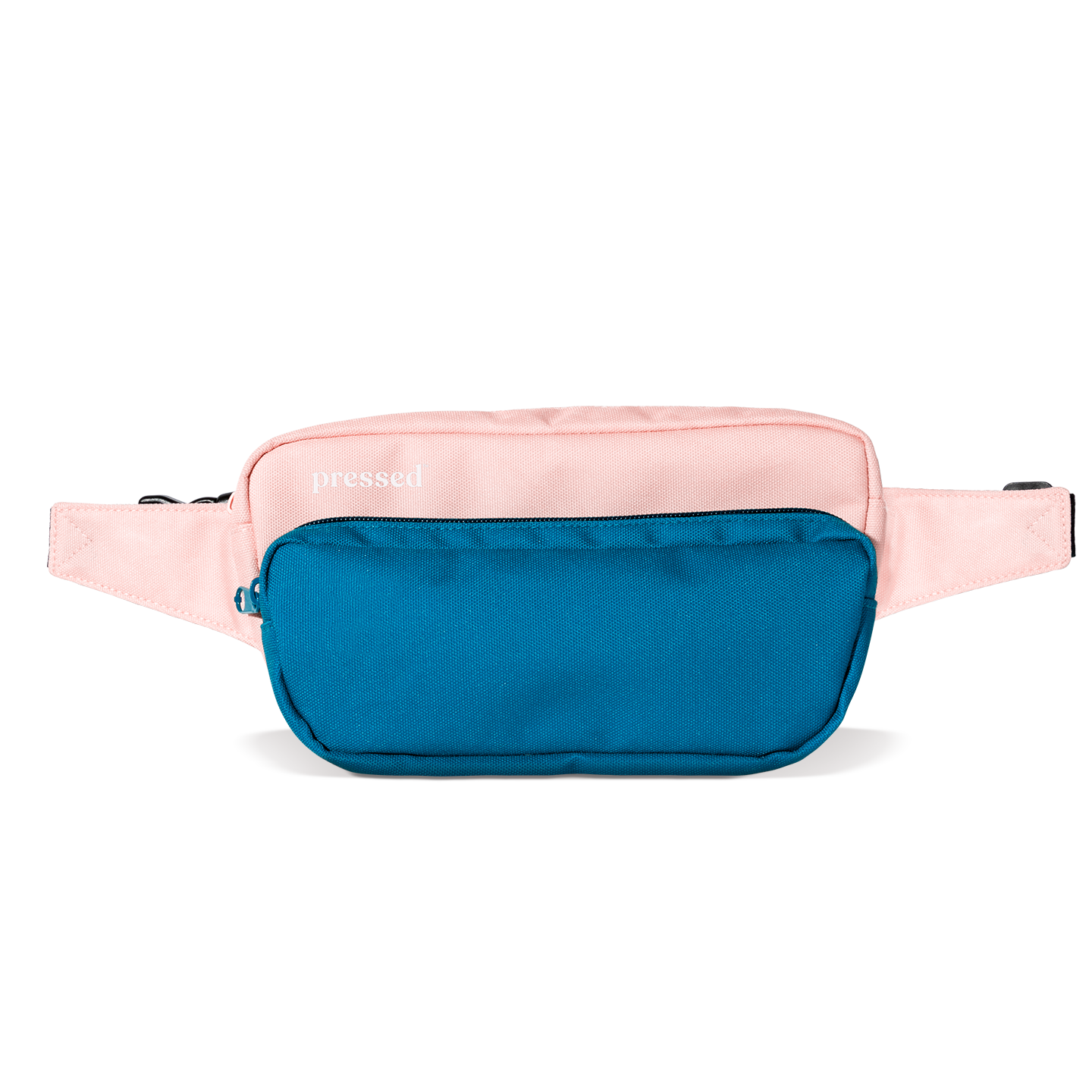Fanny Pack - Rose & Navy product image