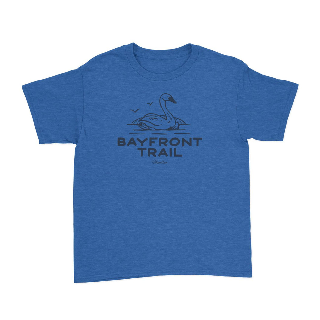 Youth Bayfront Trail Tee