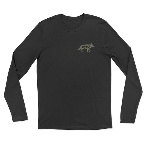Men's Dundas Valley Trail Guide L/S Tee