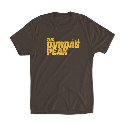 Men's Dundas Peak Tee