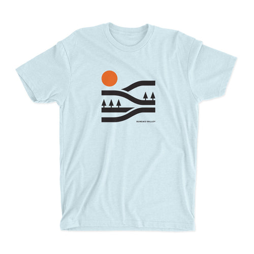 Men's Dundas Valley Linescape Tee