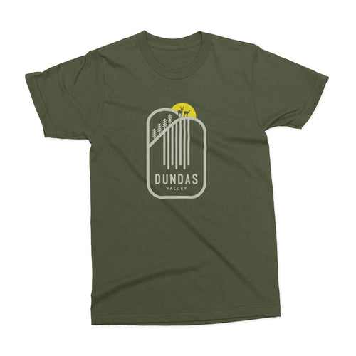 Men's Dundas Valley Tee