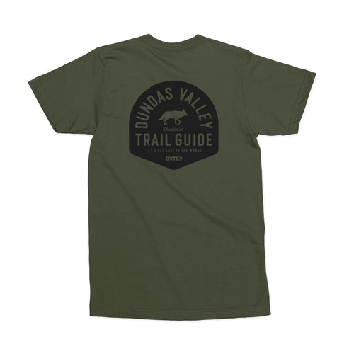 Men's Dundas Valley Trail Guide Tee