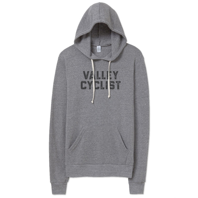 Unisex Valley Cyclist Hoodie