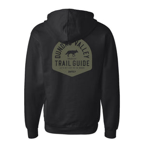Unisex Dundas Valley Trail Guide Zip Hoodie