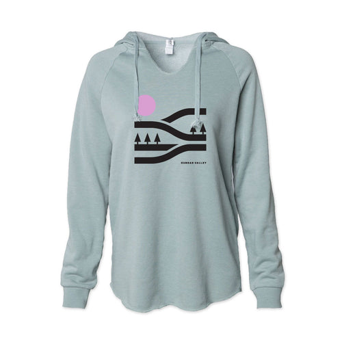 Women's Limited Edition Dundas Valley Linescape Hoodie