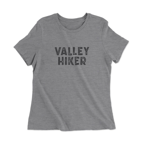 Women's Valley Hiker Relaxed Fit Tee