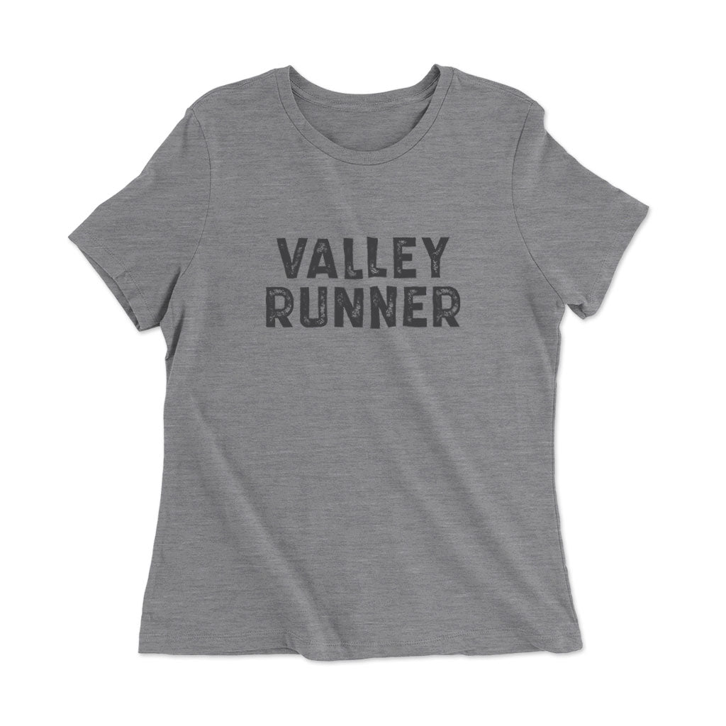 Women's Valley Runner Relaxed Fit Tee