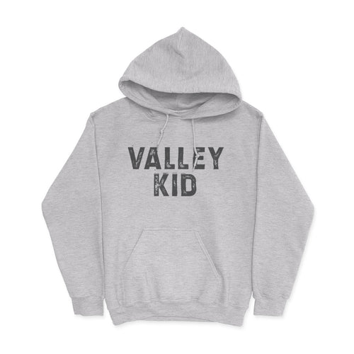 Youth Valley Kid Hoodie