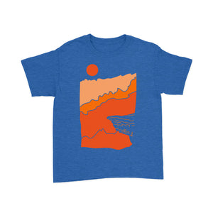Youth Dundas Peak Tee