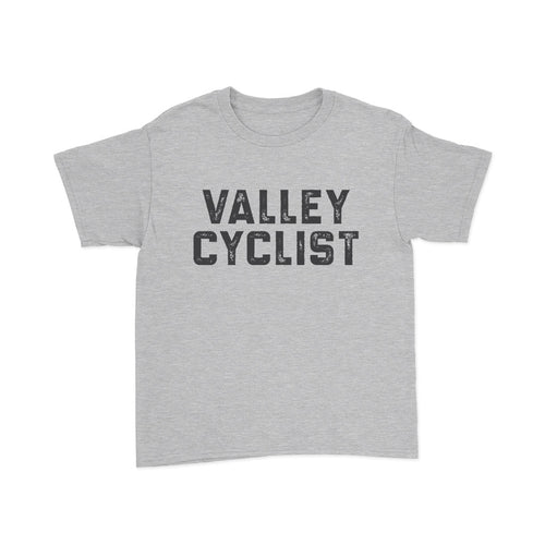 Youth Valley Cyclist Tee