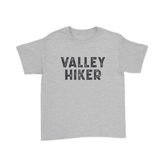 Youth Valley Hiker Tee