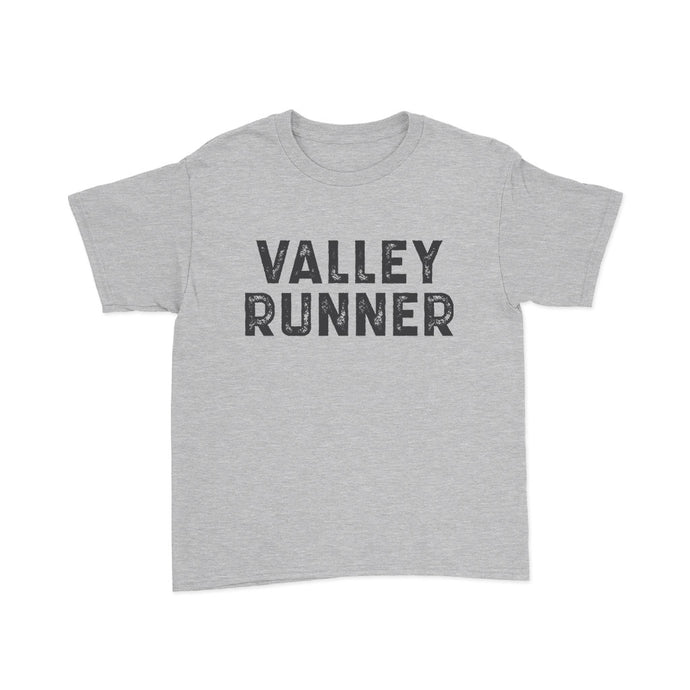 Youth Valley Runner Tee