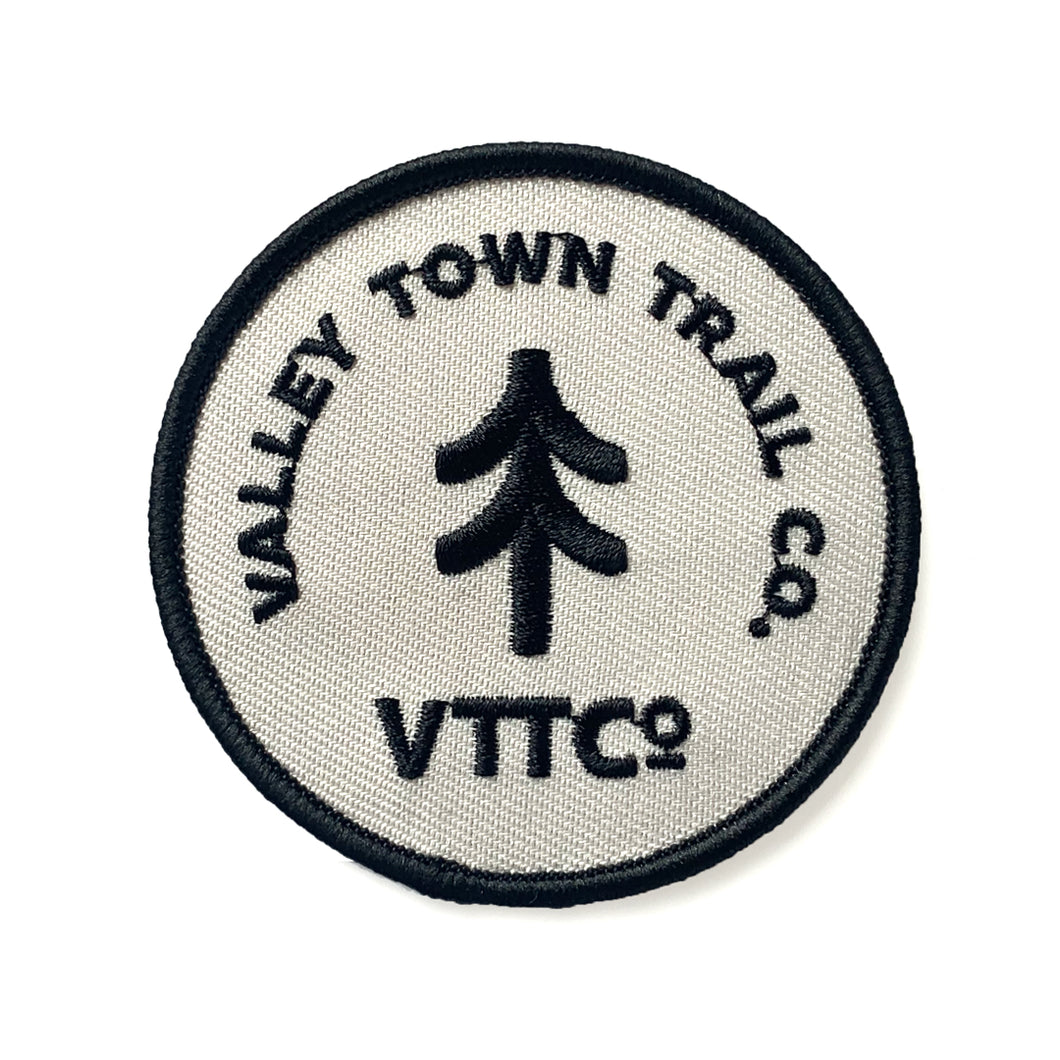 Valley Town Trail Co. Tree Patch