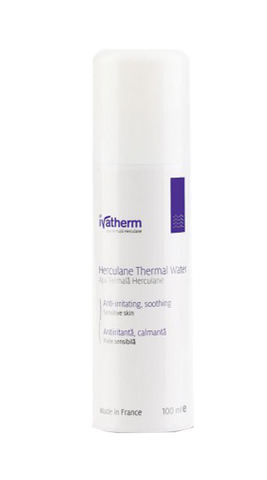 Apa Termala Herculane Spray 100 ml IVA-Remedii Online