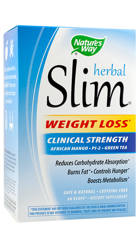 Herbal Slim-Nature's Way-Remedii Online