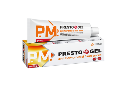 PrestoGel GEL 15g