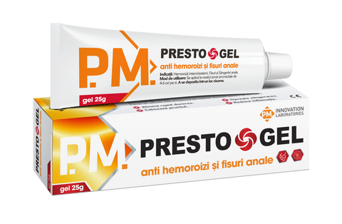 PrestoGel GEL*25G