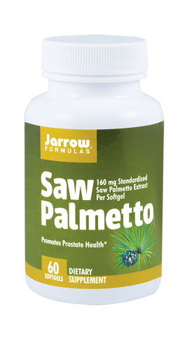 Saw Palmetto 160mg 60cps - Remedii-Online.ro