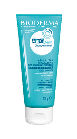 ABCDerm Change intensiv 75 g | Remedii Online