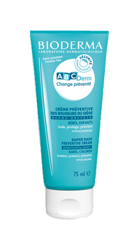 ABCDerm Change preventiv 75 ml | Remedii Online