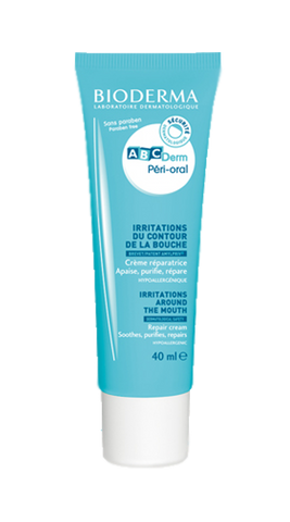 ABCDerm Peri-oral 40 ml | Remedii Online