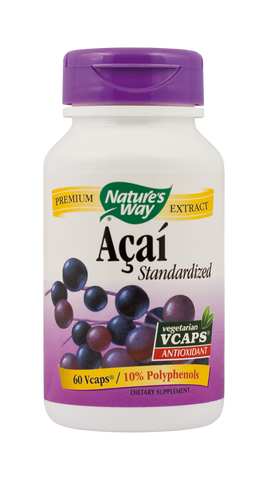 Acai SE 60cps - Remedii-Online.ro