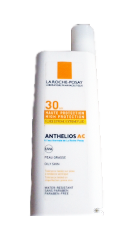 ANTHELIOS AC EMULSIE MATIFICATA SPF30 50ml-Remedii Online