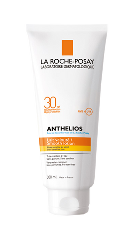 ANTHELIOS LAPTE CORP  SPF 30 300ml RPO-Remedii Online
