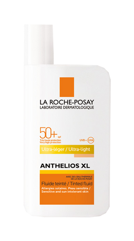 ANTHELIOS XL EMULSIE FLUID COLORAT FATA SPF50 50ml-Remedii Online