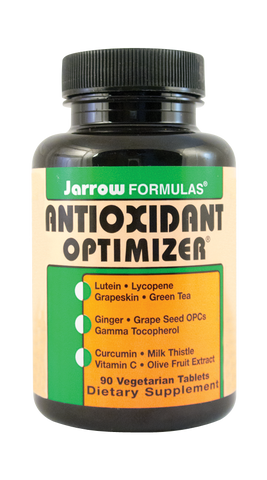 Antioxidant Optimizer 90tb - Remedii-Online.ro