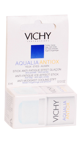 Aqualia antioxidant stick ochi 4ml-Remedii-Online