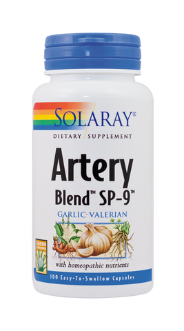 Artery Blend 100cps - Remedii-Online.ro