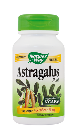 Astragalus  100cps - Remedii-Online.ro