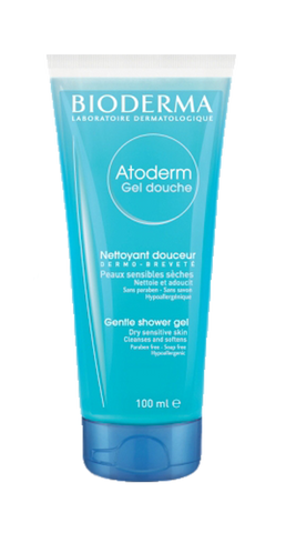 Atoderm Gel de Dus 100 ml | Remedii Online