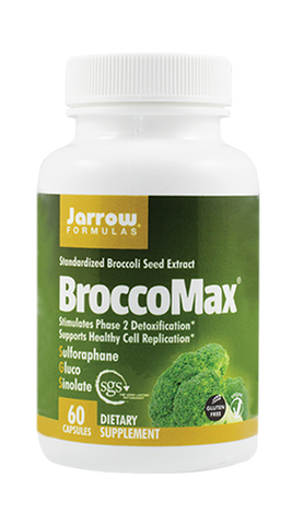 BROCCOMAX 385mg 60cps - Remedii-Online.ro