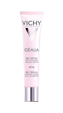 Idealia BB Medium Crema SPF25 40ml Remedii Online