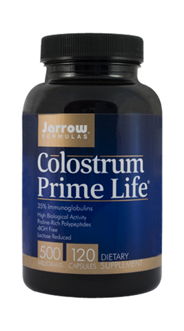 Colostrum Prime Life 120cps - Remedii-Online.ro
