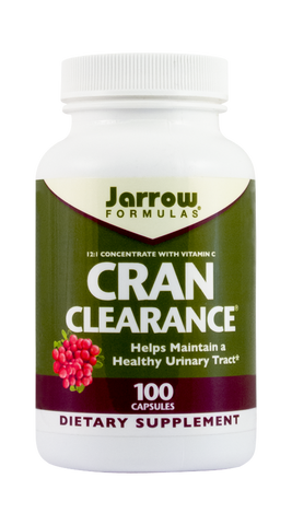 Cran Clearance 100cps - Remedii-Online.ro
