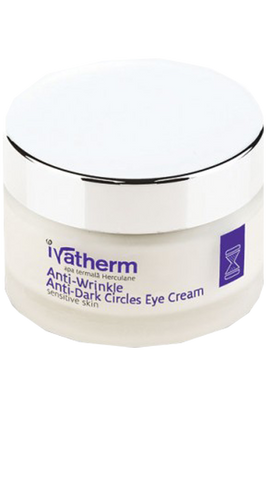 Crema Antirid si Anticearcan 15ml IVA-Remedii Online