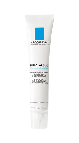Effaclar Duo tratament corector 40ml-Remedii Online