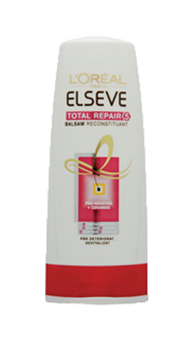 Elseve Total Repair 5 Extreme Balsam 200ml LOR-Remedii Online
